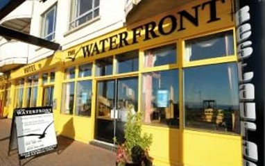Waterfront Hotel Galway