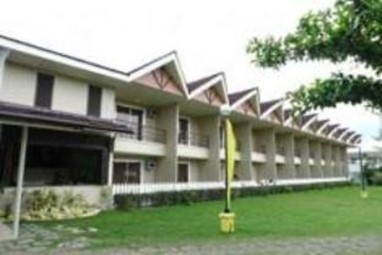 Camp Holiday Resort Samal