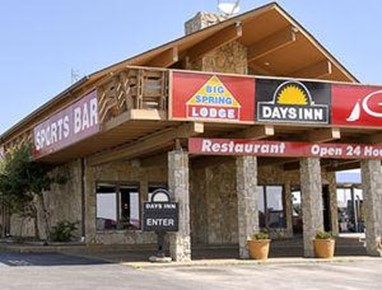 Days Inn Carefree Leavenworth (Indiana)