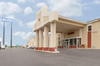 Americas Best Value Inn Lawton