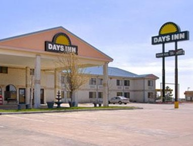 Days Inn Amarillo