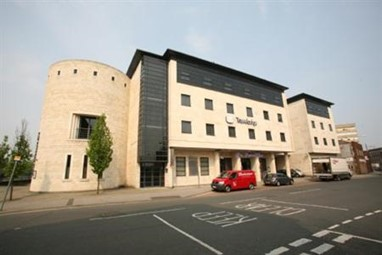 Travelodge Central Hotel York