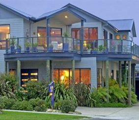 Casa Favilla Bed and Breakfast Apollo Bay