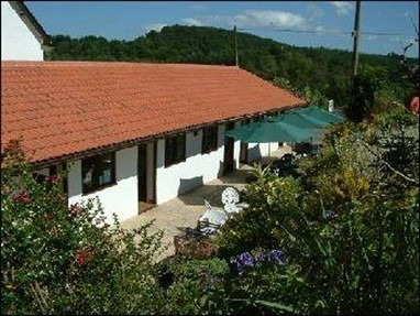 The Cottage Marsh Bed and Breakfast Honiton
