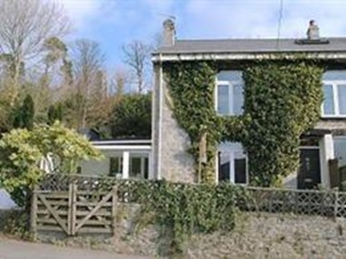 The Arches Bed & Breakfast St Austell