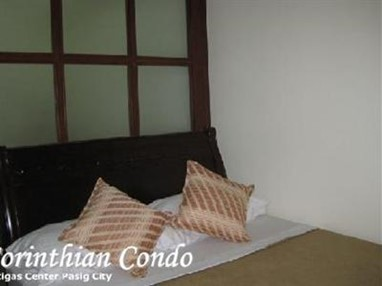 Corinthian Executive Regency Condominium Pasig City