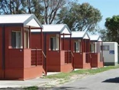 Albany Holiday Park Cabins and Chalets