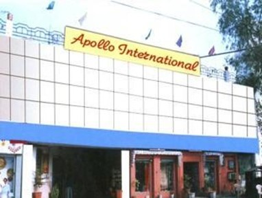 Apollo Hotel Agra