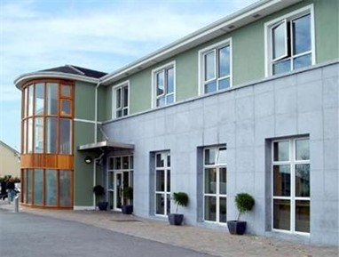 The Amber House Hotel Galway