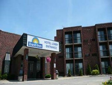 Days Inn Welland