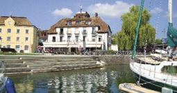 Ringhotel Schiff Am See