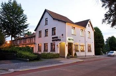 Hotel Olympia Brugge