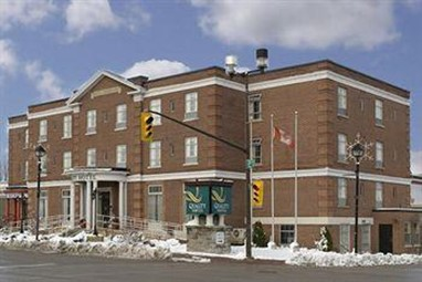 Quality Hotel Champlain Waterfront