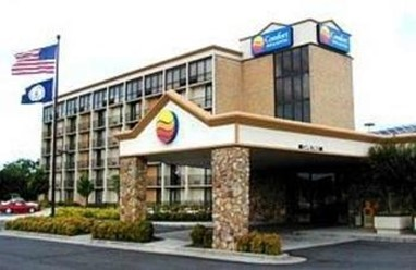 Comfort Inn & Suites Danville (Virginia)