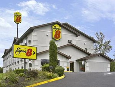 Super 8 Motel Bristol (Virginia)