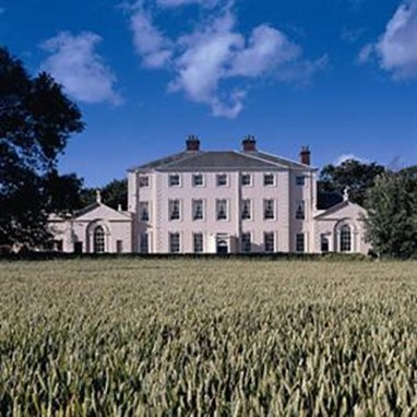 Somerford Hall Hotel Brewood