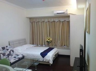 Shengang Poly Central International Apartment Guangzhou