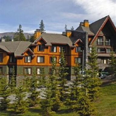 The Resort at Canmore Banff