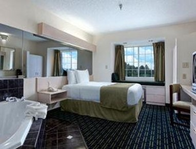 Microtel Inn & Suites Statesville