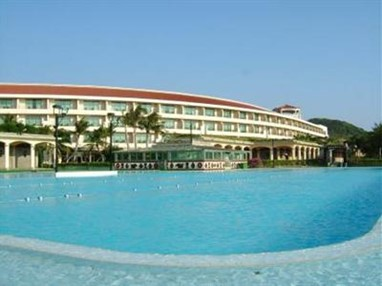 Howard Beach Resort Kenting Hengchun