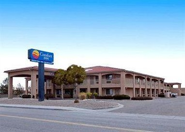 Econo Lodge West Albuquerque