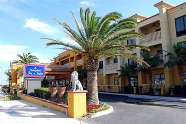 Hampton Inn & Suites Vilano Beach Saint Augustine