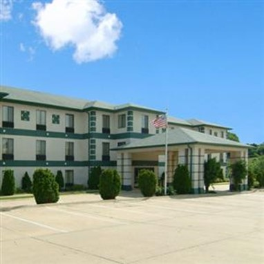 Collins Inn & Suites Cedar Rapids
