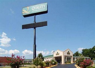 Quality Inn & Suites Macon