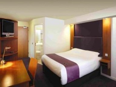 Premier Inn East Midlands Airport Castle Donington