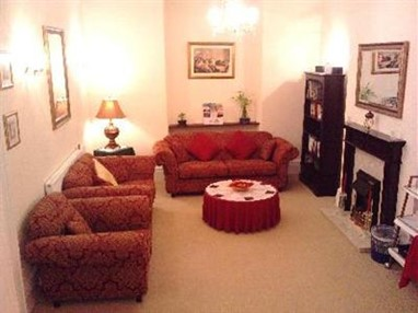 Ascot House Bed and Breakfast Llandudno