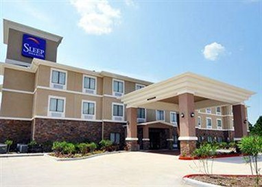 Sleep Inn & Suites N Intercontinental