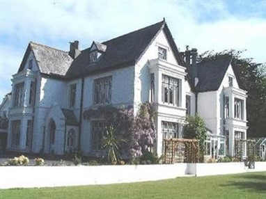 Penarwyn House Bed and Breakfast Par