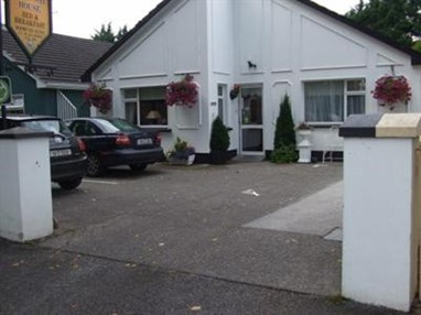 Windway House Bed and Breakfast Killarney