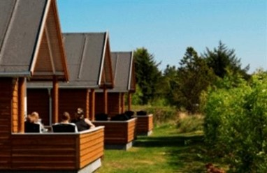 Rabjerg Mile Camping & Cottages