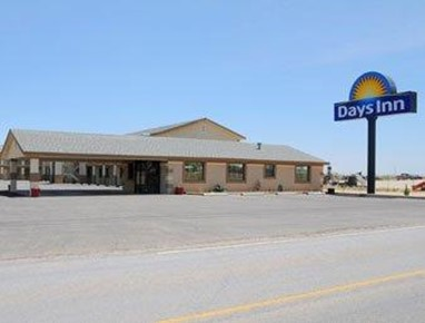 Days Inn Andrews (Texas)