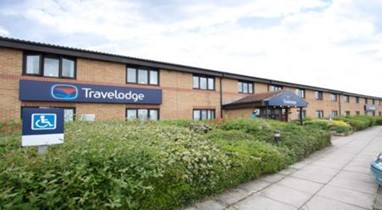 Travelodge Hotel Thorpe on the Hill Lincoln (England)