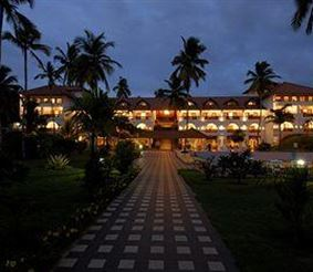 Estuary Island Resort Trivandrum