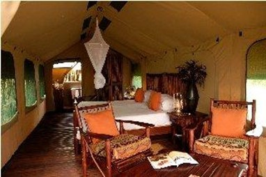 Kwafubesi Tented Safari Camp Bela-Bela