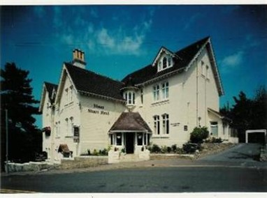 Mount Stuart Hotel Bournemouth