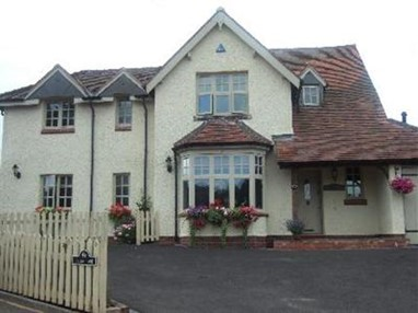 Pebble Cottage Guest House Birmingham