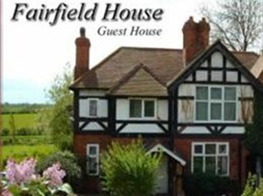 Fairfield Guest House Coventry