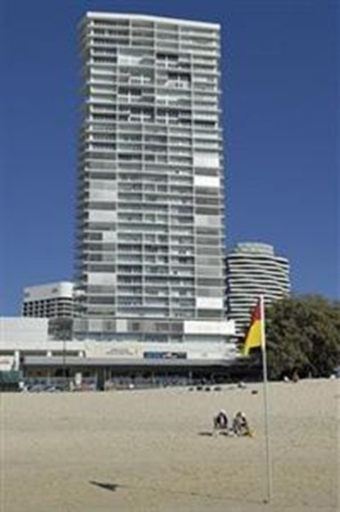 Air On Broadbeach Apartments Gold Coast