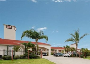 Econo Lodge Inn & Suites Airport Humble