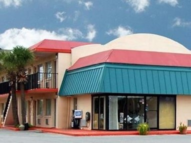 Econo Lodge North Fort Myers