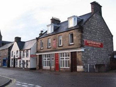 Eastbank Hotel Rothes