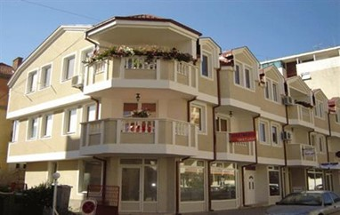 Matjan Apartments Ohrid