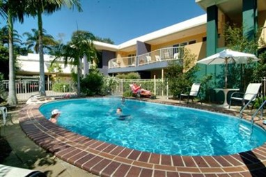 Noosa River Palms Hotel