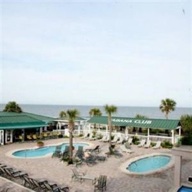 Summer Winds Hotel Tybee Island