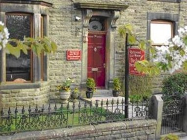 Rockwood House Bed and Breakfast Skipton