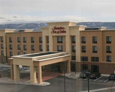Hampton Inn & Suites Casper